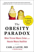 The Obesity Paradox