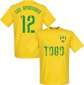 Togo Home T-shirt - L
