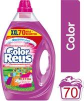 Color Reus Gel Wasmiddel - Vloeibaar - 70 wasbeurten