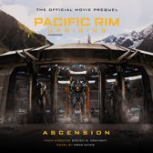 Pacific Rim Uprising: Ascension