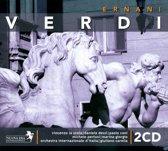 Dessi U.A. / Carella La Scola - Verdi: Ernani (1991)
