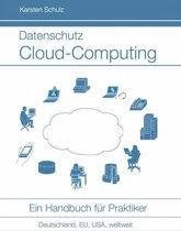 Datenschutz Cloud-Computing