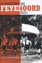 Geschiedenis van Feyenoord deel 2