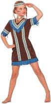 Indianen jurkje Tenderfoot voor kind