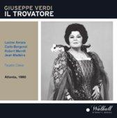 Verdi: Il Trovatore (Atlanta 06.05.1960)