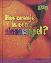 Skoop - Hoe oranje is een sinaasappel?