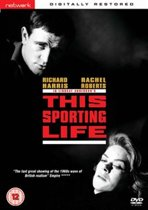 This Sporting Life -Se- (dvd)