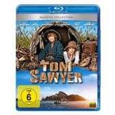 Tom Sawyer (2011) (blu-ray)