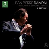 Jean-Pierre Rampal - Complete Erato Recordings V 3
