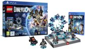 LEGO Dimensions Starter Pack 71171 - PS4