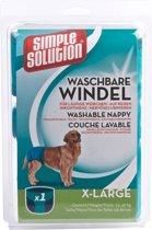 Simple Solution Luier Wasbaar - XL 56-89 CM