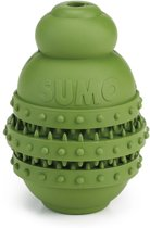 Beeztees Sumo Play Dental Hondenspeelgoed - Groen - S