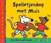 Muis - Spelletjesdag met Muis
