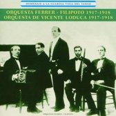 Homenaje A La Guardia Vieja Del Tango/...Y Orquesta De Vicente Loduca