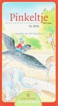 Pinkeltje in Artis 2 CD's (luisterboek)