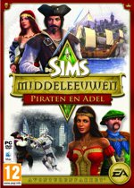 De Sims Middeleeuwen: Piraten en Adel - Windows