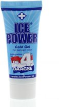 Ice Power Gel Mini - 20 ml