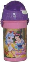 Disney Prinses Drinkbeker met Flipdop 500ml