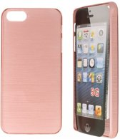 iPhone 5 Hoesje - Special Edition Hard Case Roze