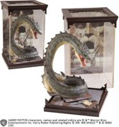 Harry Potter Noble Collection Magical Creatures Basilisk Diorama