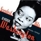 Dinah Washington - Greatest Hits 1946-53