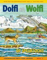 DOLFI EN WOLFI OP SPEURTOCHT DEEL 3