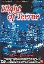 Night Of Terror (dvd)