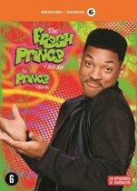 The Fresh Prince Of Bel Air - Seizoen 6