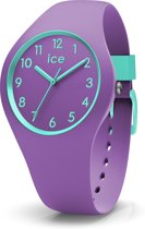 Ice Watch Ola kids - IW014432 - Horloge - Silicone  - Paars  - <br/>34 mm