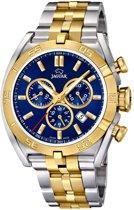 J855/2 Mannen Quartz horloge