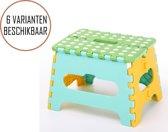 Opklapbaar Baby Opstapkrukje | Opstapje voor kinderen | Opstaphulp | 6 kleuren