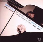 Beethoven - Pno Conc. 2+0