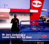 Mr Joe's Jambalaya