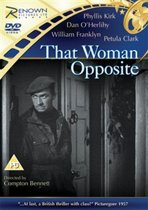 That Woman Opposite (dvd)