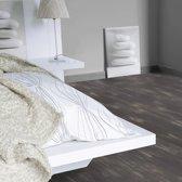 PVC vloer Tarkett Starfloor Click 30, Colored pine/grey