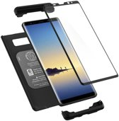 Spigen Thin Fit 360 for Galaxy Note 8 black