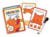 Dikkie Dik - Activiteitenkaarten