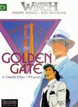 Largo Winch : 011 Golden Gate