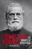 Ferdinand Domela Nieuwenhuis