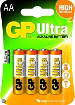 GP Super Alkaline mignon
