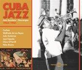 Cuba Jazz, Jam Sessions - Descargas 1956-1961