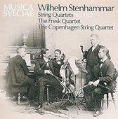 String Quartets No.1&2