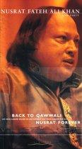 Nusrat Forever - Back To Qawwali