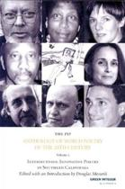 The Pip Anthology Of World Poetry Of The 20th Century Vol. 5