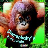 Dierenbaby's In De Jungle