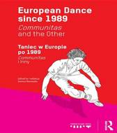 European Dance since 1989