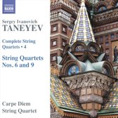 Complete String Quartets Vol.4