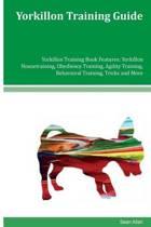 Yorkillon Training Guide Yorkillon Training Book Features