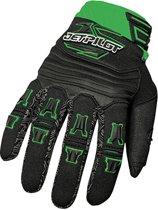 Watersporthandschoenen JETPILOT Race Glove, Green, Maat XXL, Unisex