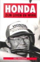 Honda. Zijn leven en werk
